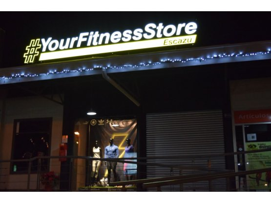 """""""Fire Sale"""" Business"""" , Athletic clothing store"""