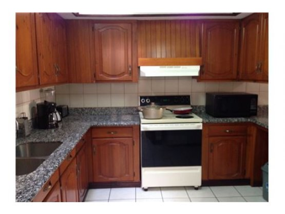 Full Furnished house for RENT. Rohrmoser. San Jose
