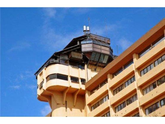 La Sabana Unique Hotel Roof Top Penthouse unit