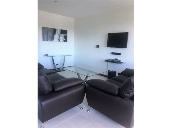 Nice furnished apartment for rent in Escazu