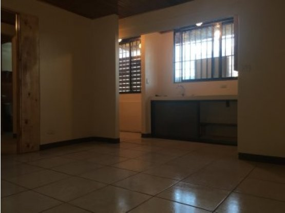 Cozy apartment in Alajuela