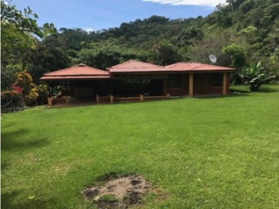 For Sale Beautiful finca in Puriscal