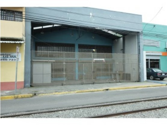 FOR SALE STORAGE BUILDING IN HEREDIA