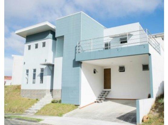Beautiful contemporary design house