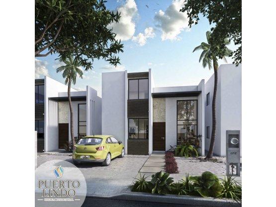 Casa Residencial Nueva en la Playa