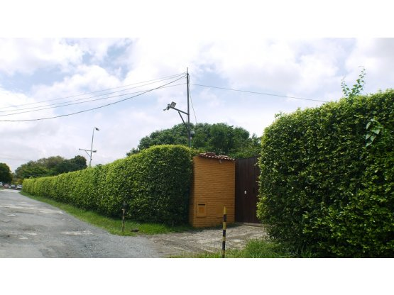 Casa y Lote en VENTA en Parcelaciones de Pance