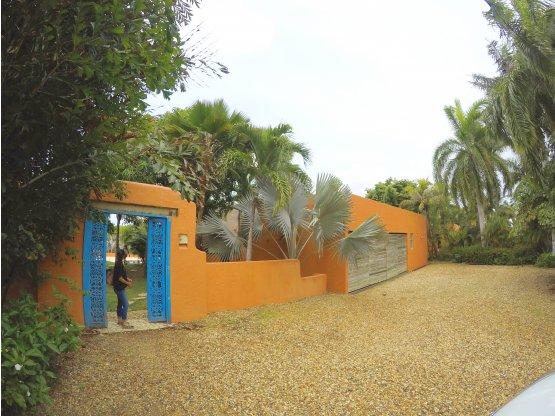 Casa en Condominio Marina de Barú