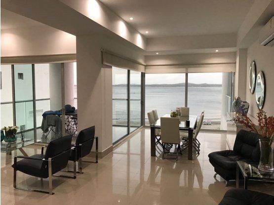 Apartamento en Castillogrande