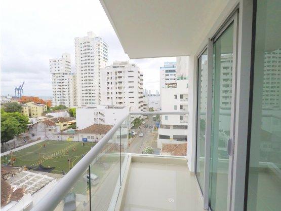 Apartamento en el Barrio Manga