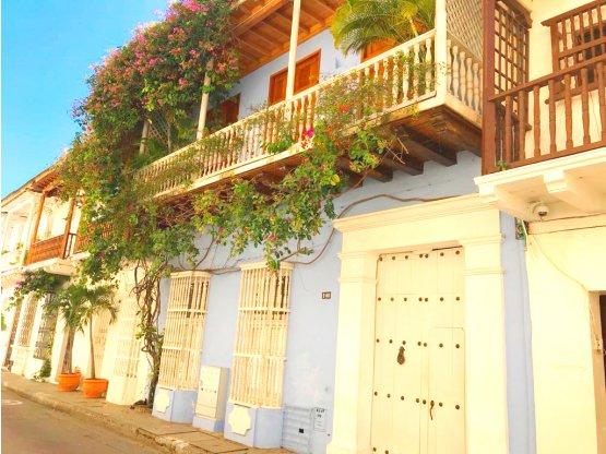 Casa en el Centro Histórico, Ciudad Amurallada