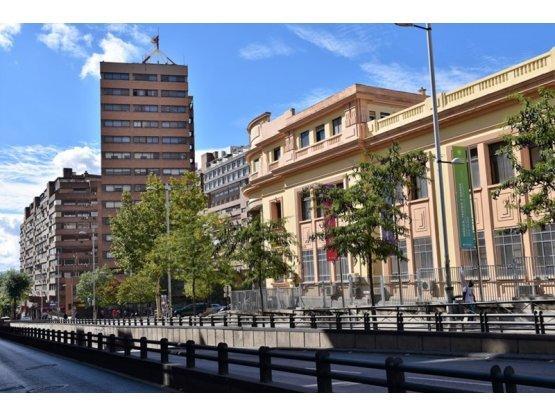 Pisos Avenida Constitución Granada