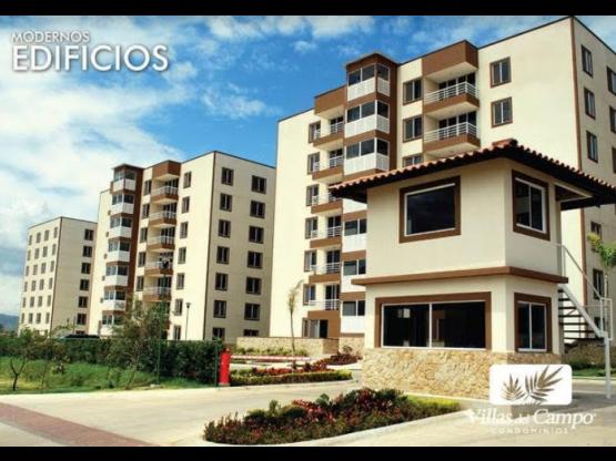 Se vende condominio en Villas del Campo