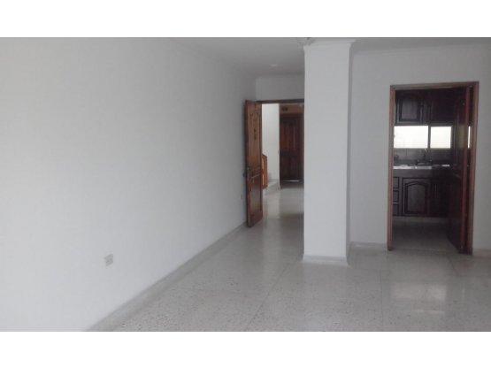 apartamento Villasantos