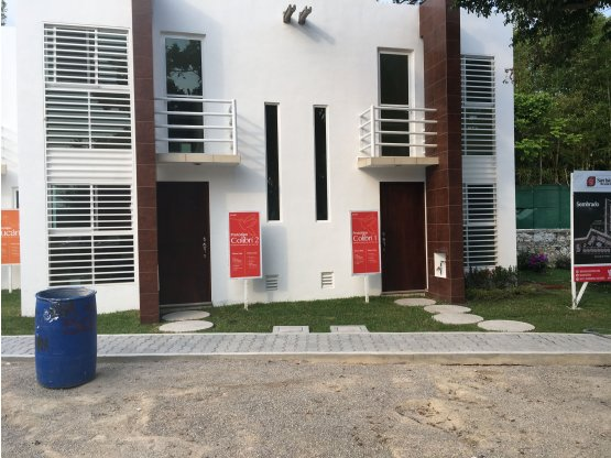 Casas en Venta Jiutepec Seguridad Infonavit