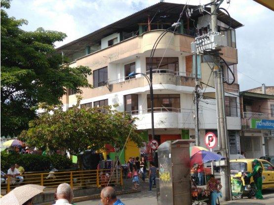 Edificio rentando en Pereira