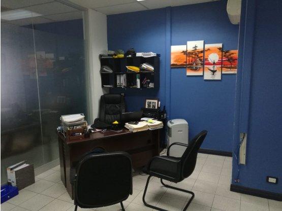 ALQUILER EDIFICIO COMERCIAL OFICINAS EN LA SABANA