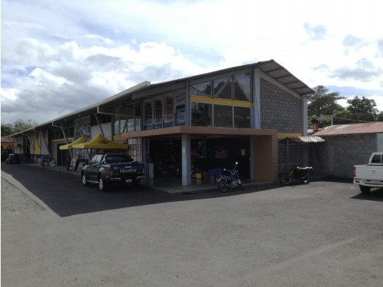 Bodegas Comerciales, San Rafael de Alajuela