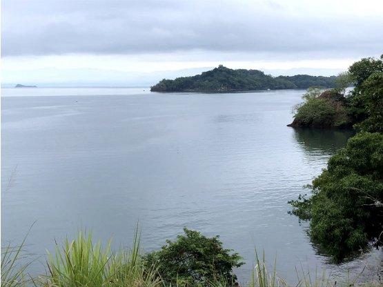 Finca en Punta Cuchillo de Paquera