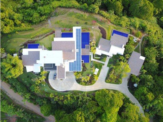 Casa de Lujo, Osa, Puntarenas