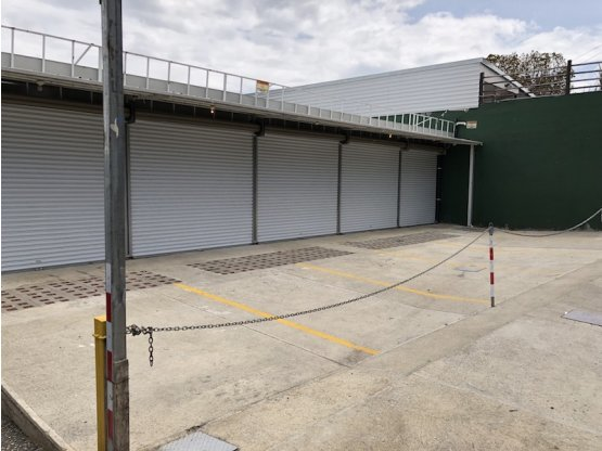 Local comercial, Guadalupe, Alajuela