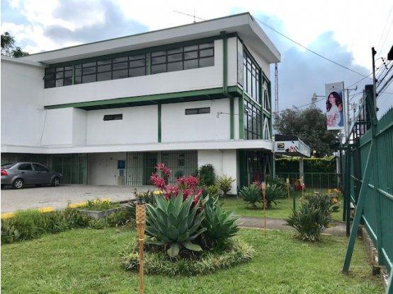 Edificio para alquiler, Moravia Centro