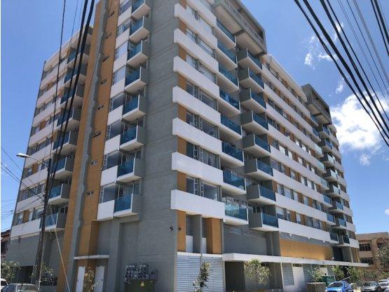 Condominio en Sabana, Ambar