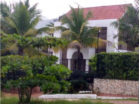 Casa Campestre a 6km de Melgar, 171,27mtrs2