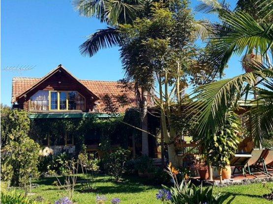 casa finca Llanogrande Medellin