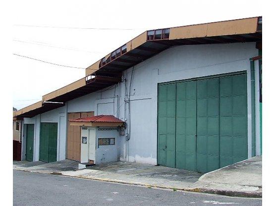 Bodega En Pavas  (LP1)