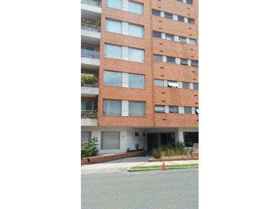 Apartamento en Chicó Reservado