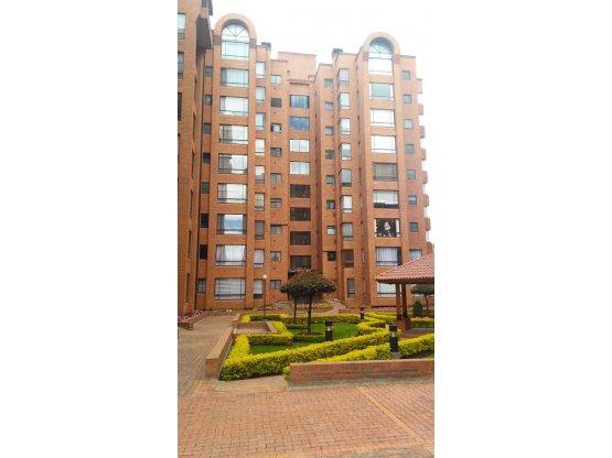 Apartamento Salitre SRLL