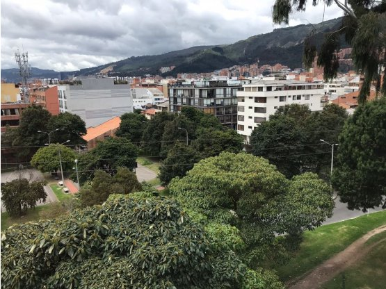 VENTA APARTAMENTO 516 MTS EN SANTA PAULA (VM)
