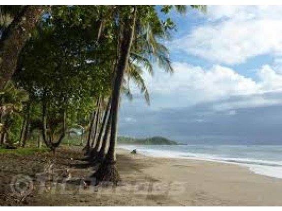 Venta lote Playa Junquillal a la playa