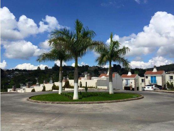 Casa en Renta en Cond. Cañadas de Arrazola (D)