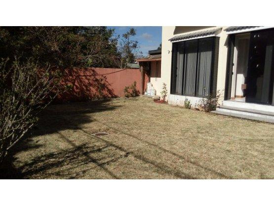 Casa en San Antonio Km.16.5 Carr. a El Salv. (C1)