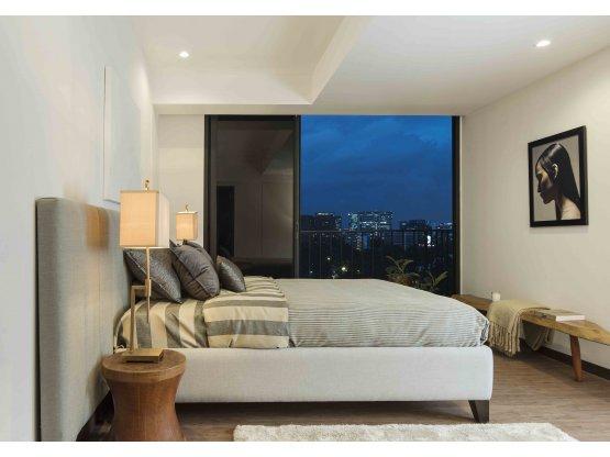 Apartamento en Fabra Zona 10 (D)