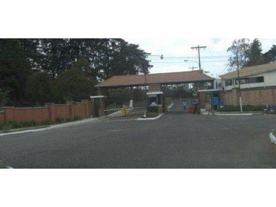 Casa en Venta en Cond. MonteCristo (D)