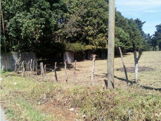 Terreno en renta Km.20 Carr. a El Salvador (C1)