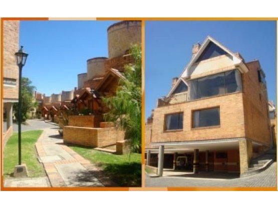 Alquiler Casa Quintas de salamanca 301 mts