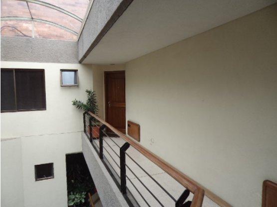 Alquiler Apartamento en Chico Navarra 180 mts
