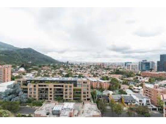 Venta Apartamento en Santa Barbara Alta