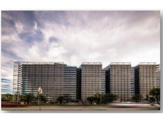 Alquiler  Oficina Elemento Calle 26 Area 2135 mts