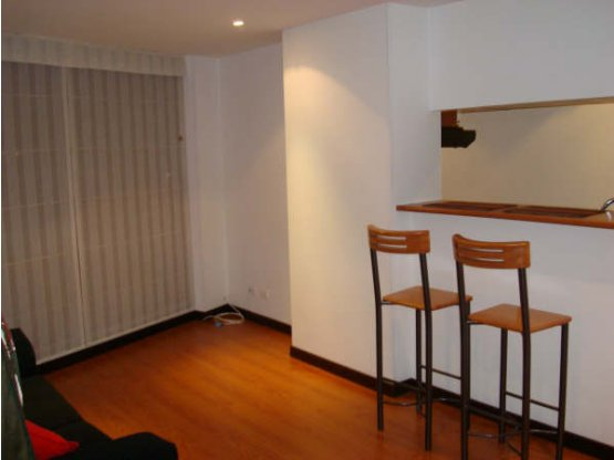 Venta Apartamento en Cedritos 44 mts