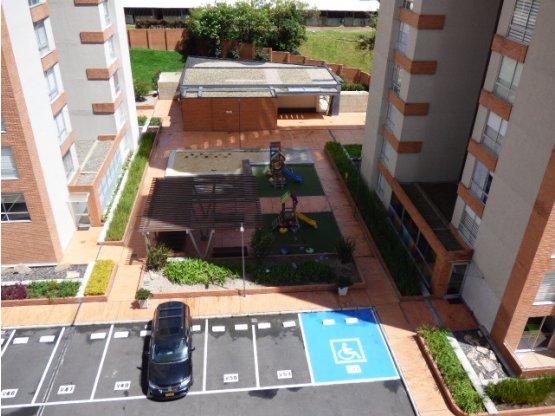 Alquiler Apartamento Colina el Plan 99 mts