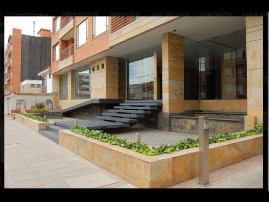 Venta Apartamento Santa Paula 97 mts