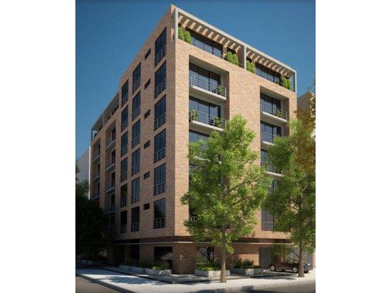 Alquiler Apartamento Chico Norte 54 mts