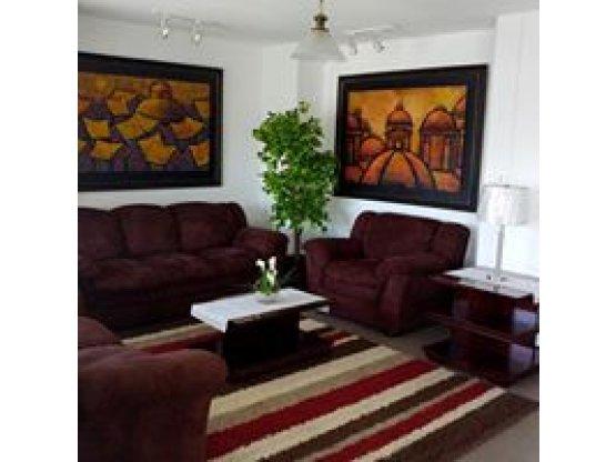Alquiler/Venta de Apartamento Amueblado VH 2