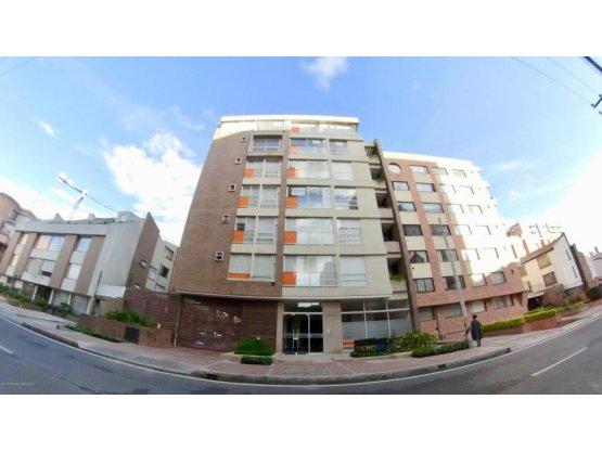 Apartamento Arriendo Cedritos MLS 18-603 FR