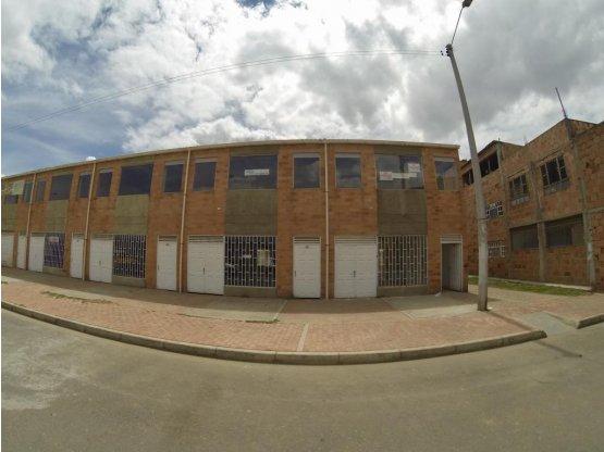 Comercial Venta Parques de Santa Maria 18-128 RBA