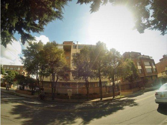 Apartamento en Arriendo Cedritos MLS18-575LQ